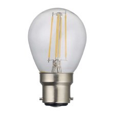 LED BC Small Bulb 4W Dimmable