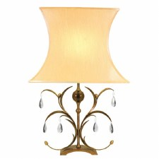 Elstead Lily Table Lamp