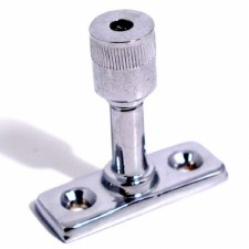 Samuel Heath Locking Window Pin Polished Chrome