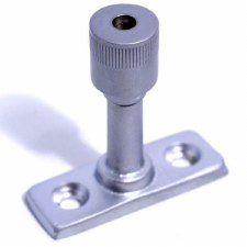 Samuel Heath Locking Window Pin Satin Chrome