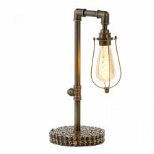 David Hunt LOX4263 Loxley Table Lamp