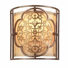Feiss Marcella 1 Light Wall Light