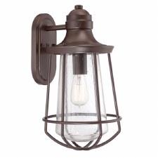 Quoizel Marine Outdoor Wall Light Lantern Large