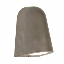 Mast Wall Light Coastal Range Concrete