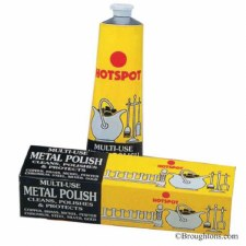 Metal Polish 150ml