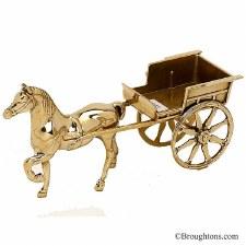 Horse & Gig Brass
