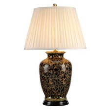 Elstead Morris Table Lamp Large