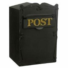 Gate or Wall Post Box