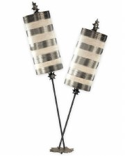 Flambeau Nettle Luxe Table Lamp