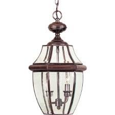 Quoizel Newbury Chain Lantern Large