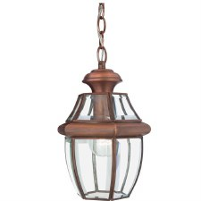 Quoizel Newbury Chain Lantern Medium