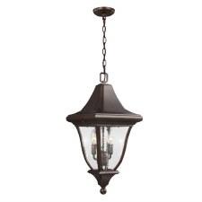 Feiss Oakmont Chain Lantern Medium