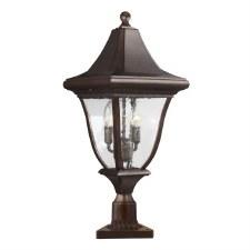 Feiss Oakmont Post Lantern Medium