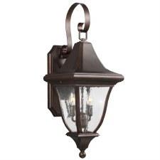 Feiss Oakmont Wall Lantern Medium