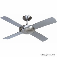 "Fantasia Orion 44"" Ceiling Fan with Light"