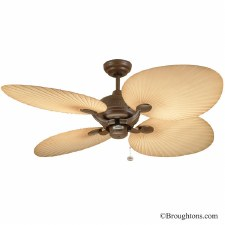 "Fantasia Palm 52"" Ceiling Fan"