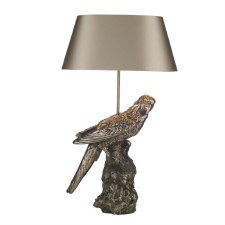 David Hunt PAR4363 Parrot Table Lamp Base