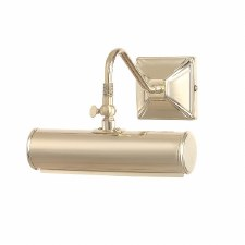 Elstead Picture Light 190mm Polished Brass