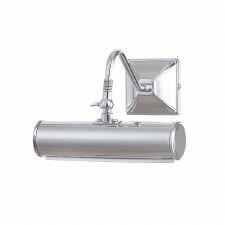 Elstead Picture Light 190mm Polished Chrome