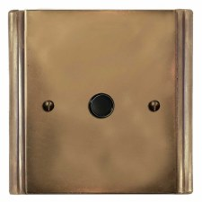 Plaza Flex Outlet Hand Aged Brass
