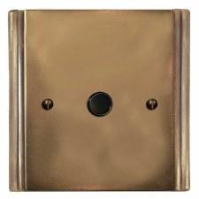 Plaza Flex Outlet Hand Aged Brass