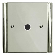 Plaza Flex Outlet Polished Nickel