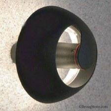 Lutec Spril Flush LED Wall Light