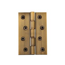 Heritage Hinge PR88-405 Antique Brass