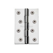Heritage Hinge PR88-405 Polished Chrome