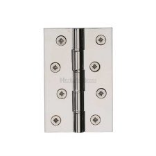 Heritage Hinge PR88-405 Polished Nickel