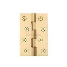 Heritage Hinge PR88-405 Satin Brass