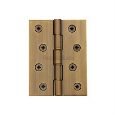 Heritage Hinge PR88-410 Antique Brass