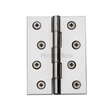Heritage Hinge PR88-410 Polished Chrome