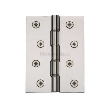 Heritage Hinge PR88-410 Polished Nickel