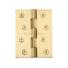 Heritage Hinge PR88-410 Satin Brass