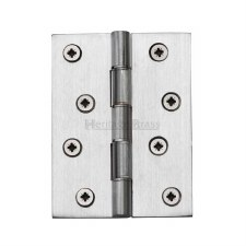 Heritage Hinge PR88-410 Satin Chrome