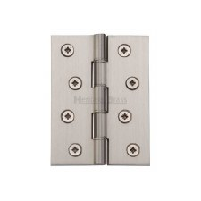 Heritage Hinge PR88-410 Satin Nickel