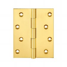 "Projection Hinges P1075 H5"" x W4"" PBU"
