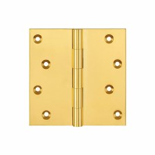 "Projection Hinges P1090 H5"" x W5"" PBU"