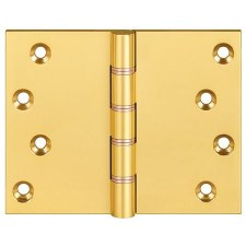 "Projection Hinges P1262 H4"" x W5"" PBU"