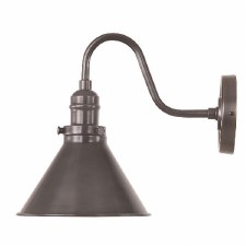 Elstead Provence Wall Light  Old Bronze