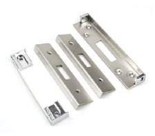 From The Anvil Euro Dead Lock Rebate Kit BS Stainless Steel