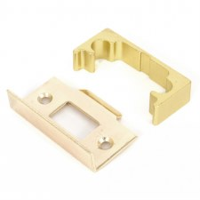 From The Anvil Rebate Kit for Tubular Mortice Latch Electro Brass