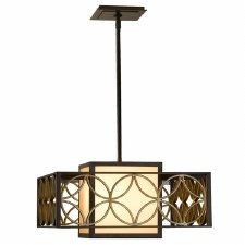 Feiss Remy Small Chandelier