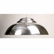 Retro Ceiling Pendant Light Aluminium