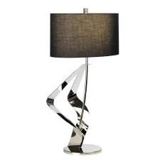 Elstead Ribbon Table Lamp