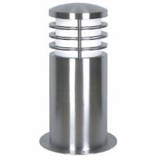 Elstead Sandbanks Mini Bollard Light Stainless Steel