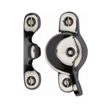 Heritage Sash Fastener V2060 Polished Nickel