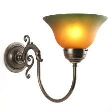 Slender Single Wall Light