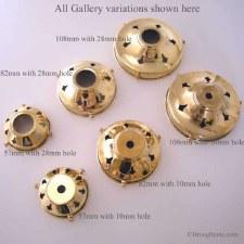 Shade Gallery 10mm
